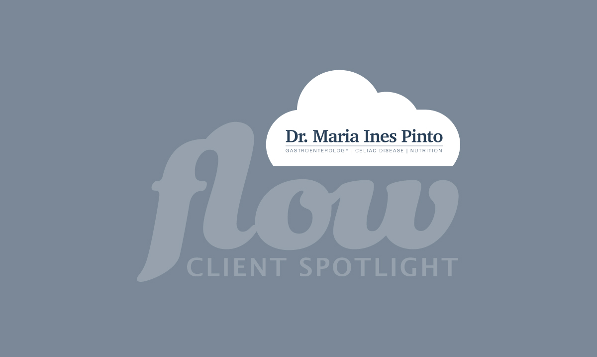 Client Spotlight: Dr. Ines Pinto